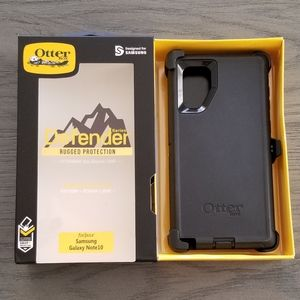 Samsung Galaxy Note 10 Otterbox Defender Case